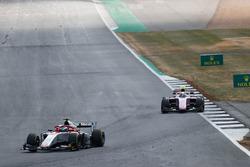 Рой Ниссани, Campos Vexatec Racing, и Ниреи Фукузуми, BWT Arden