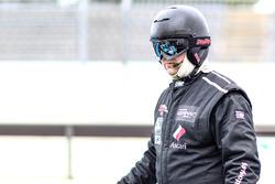 Un membre de l'équipe #5 Nefis By Speed Factory, Ligier JS P3 - Nissan: Timur Boguslavskiy, Alexey Chuklin, Daniil Pronenko
