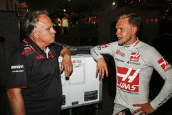 Gene Haas, Takım Saahibi, Haas F1 ve Kevin Magnussen, Haas F1 Team