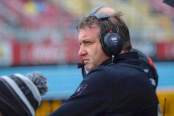 Piers Phillips, General Manager de Schmidt Peterson Motorsports