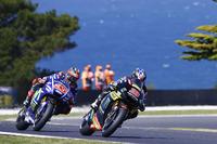 Broc Parkes, , Monster Yamaha Tech 3, Maverick Viñales, Yamaha Factory Racing