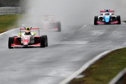 Manuel Maldonado, Fortec Motorsports