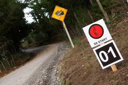 Suivez le Rallye du Chili en direct