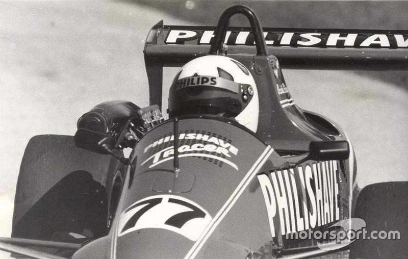 ...e em 1990 da F3 sul-americana