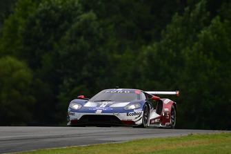 #67 Chip Ganassi Racing Ford GT, GTLM - Ryan Briscoe, Richard Westbrook