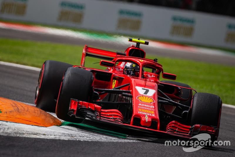 Le tour le plus rapide de l'Histoire de la F1