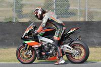 Nuova M2 Racing