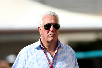 Lawrence Stroll, dueño de Racing Point Force India F1