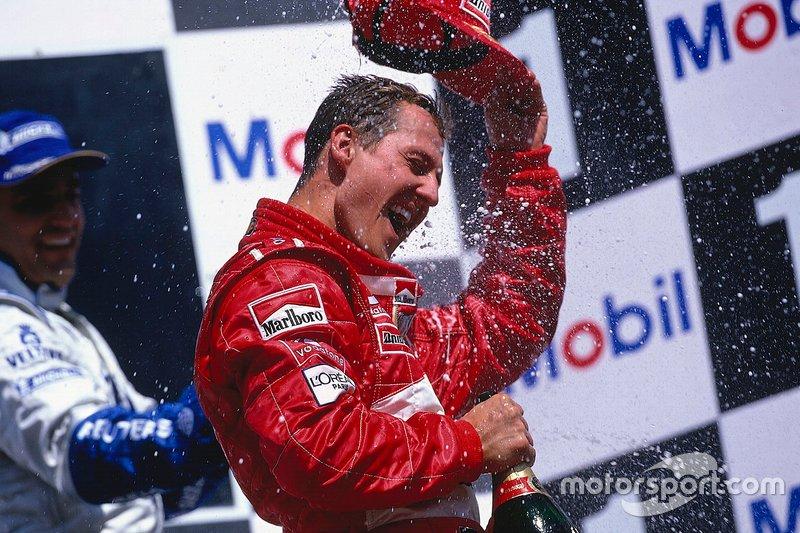#62 GP d'Allemagne 2002