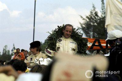 Mexikói GP