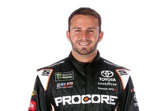 Matt DiBenedetto, Leavine Family Racing Toyota