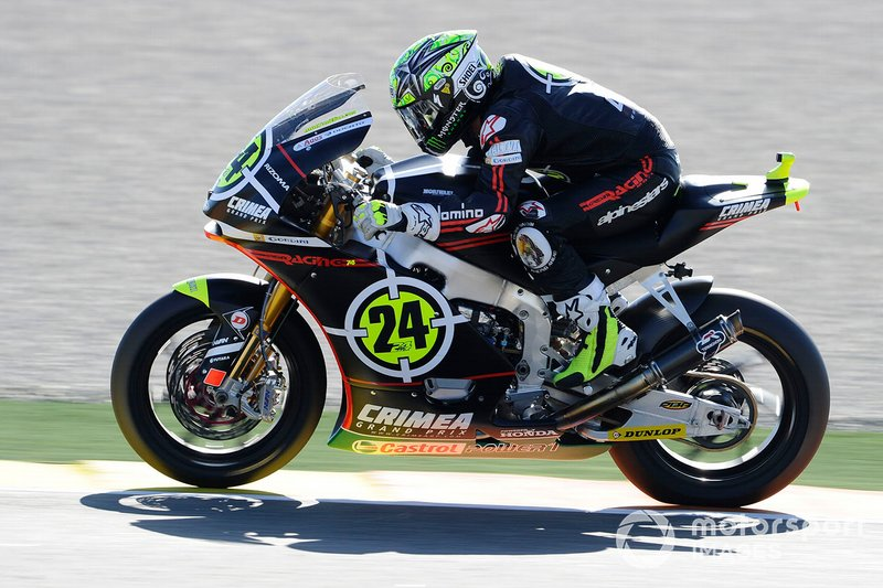 Toni Elias (Moto2-Weltmeister 2010)