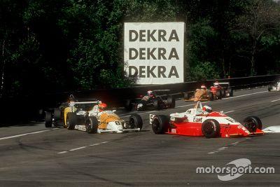 Avus: Formula 3 tedesca