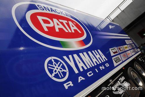 PATA Yamaha Official WSBK Team