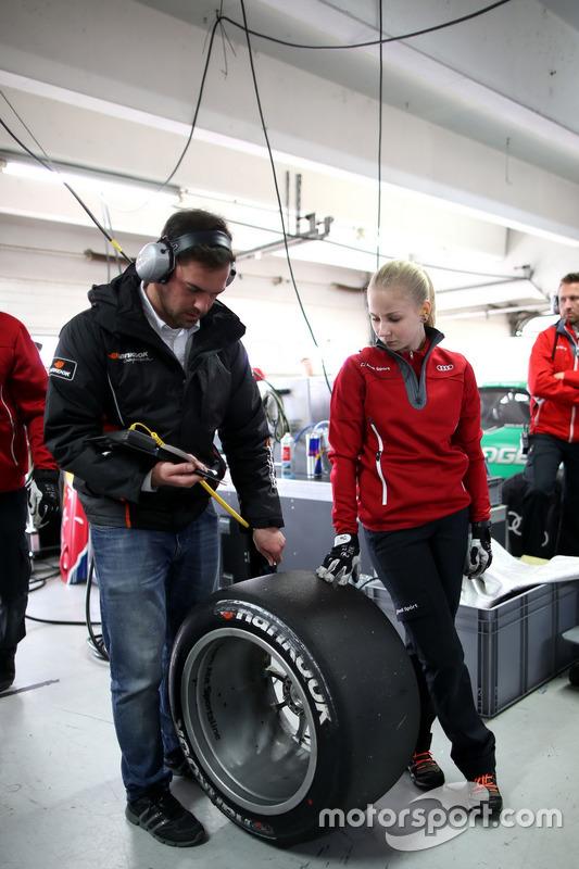 Tire engineer
