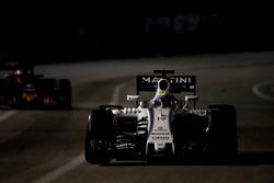 Феліпе Масса, Williams FW38 Mercedes