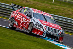 Rick Kelly and Russell Ingall, Nissan Motorsports