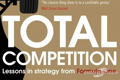 Ross Brawn Book: Total Competition