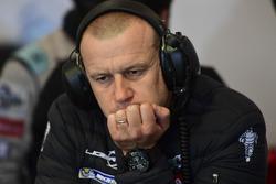 #23 Panis Barthez Competition Ligier JS P2 Nissan: Olivier Panis, Team manager