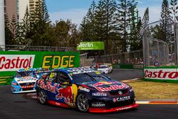 Craig Lowndes, Steven Richards, Triple Eight Race Engineering Holden