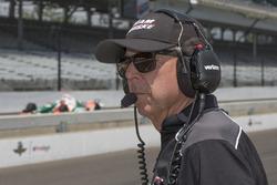 Rick Mears, Team Penske Chevrolet