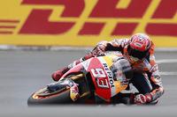 Падіння Марка Маркеса, Repsol Honda Team