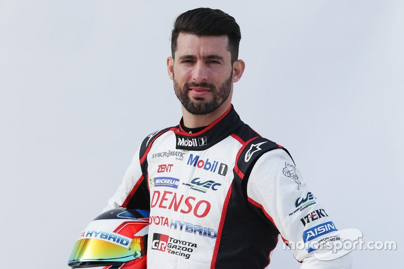 José María López