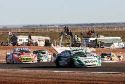 Agustin Canapino, Jet Racing Chevrolet, Lionel Ugalde, Ugalde Competicion Ford, Carlos Okulovich, Sprint Racing Torino