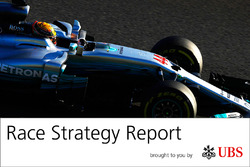 Japanese GP Strategy Report