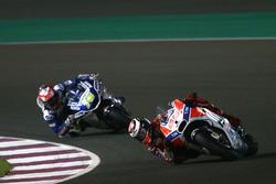 Jorge Lorenzo, Ducati Team, Loris Baz, Avintia Racing