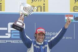 Giacomo Ricci, David Price Racing