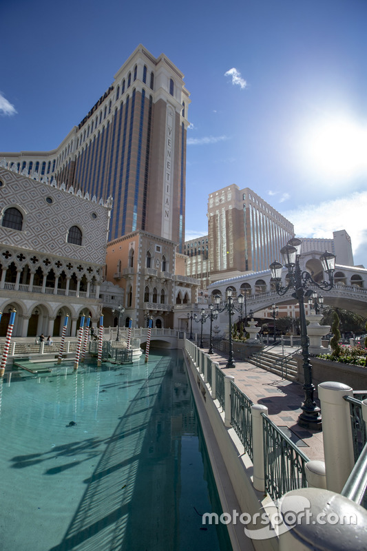 Hotel und Kasino The Venetian