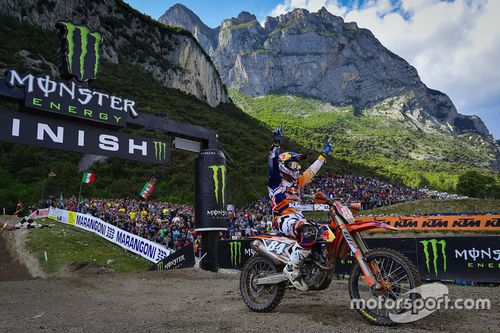 GP de Trentino