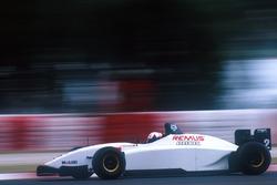 Juan Pablo Montoya, Lola T96/50-Zytek Judd