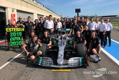 Test Pirelli di settembre al Paul Ricard