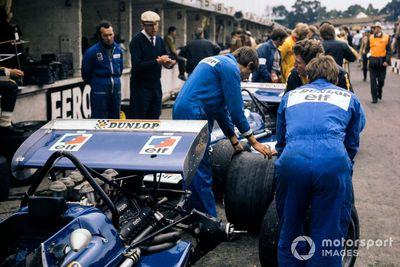 Britse GP
