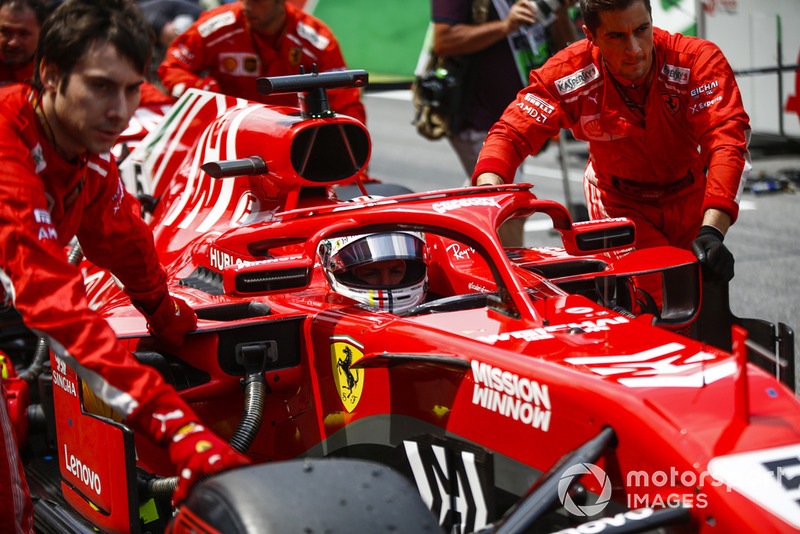 Sebastian Vettel – Q2