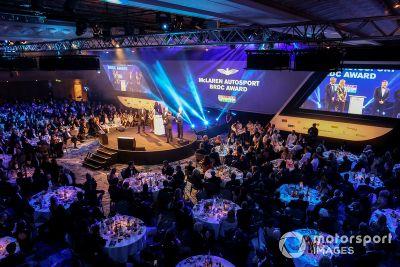 Autosport年度颁奖