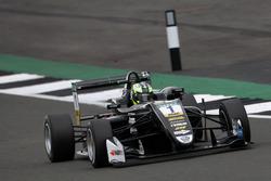 Джоель Ерікссон, Motopark, Dallara F317 – Volkswagen