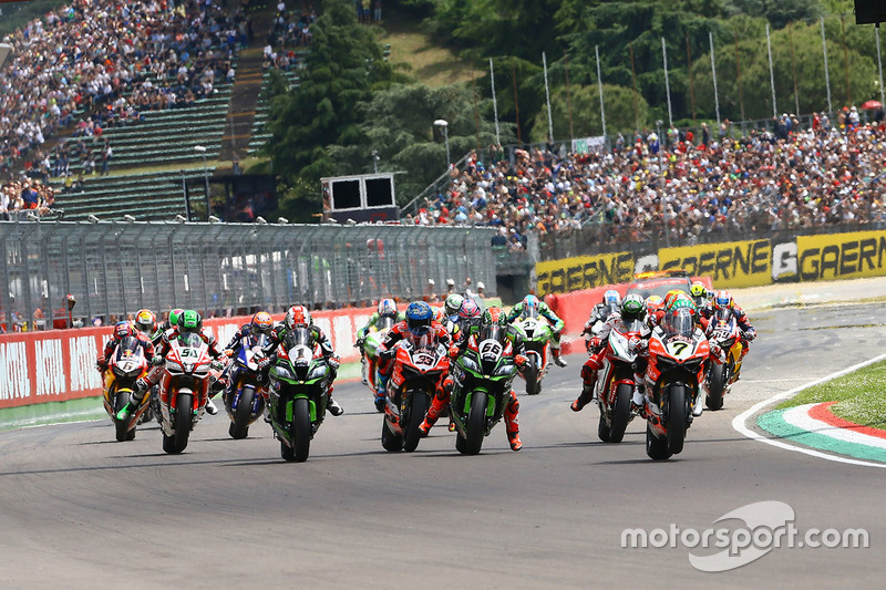 World Superbike Italia 2017