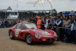 Нік Мейсон, Ferrari 250 GTO