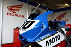 Das Bike von Felix Bauer, Honda CBR 1000 RR