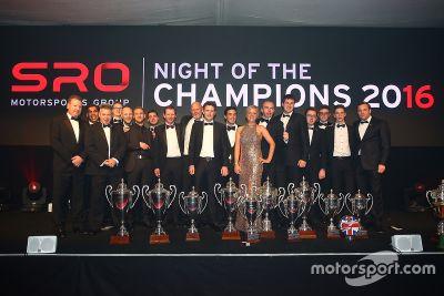 Night of the Champions
