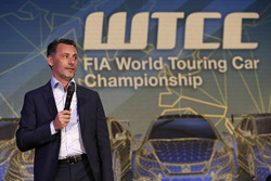 François Ribeiro, Eurosport, Motorsportdirektor