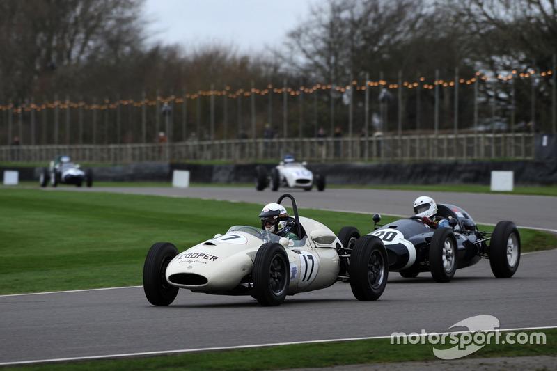 Brabham Trophy, John Young, Cooper
