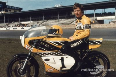 Kenny Roberts historical