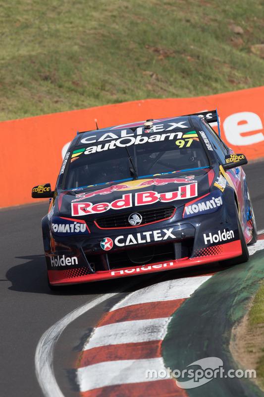 Shane van Gisbergen und Alexander Premat, Triple Eight Race Engineering, Holden