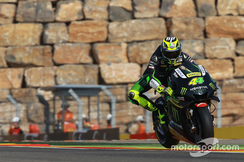 8. Pol Espargaro, Monster Yamaha Tech 3