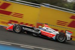 Бруно Сенна, Mahindra Racing