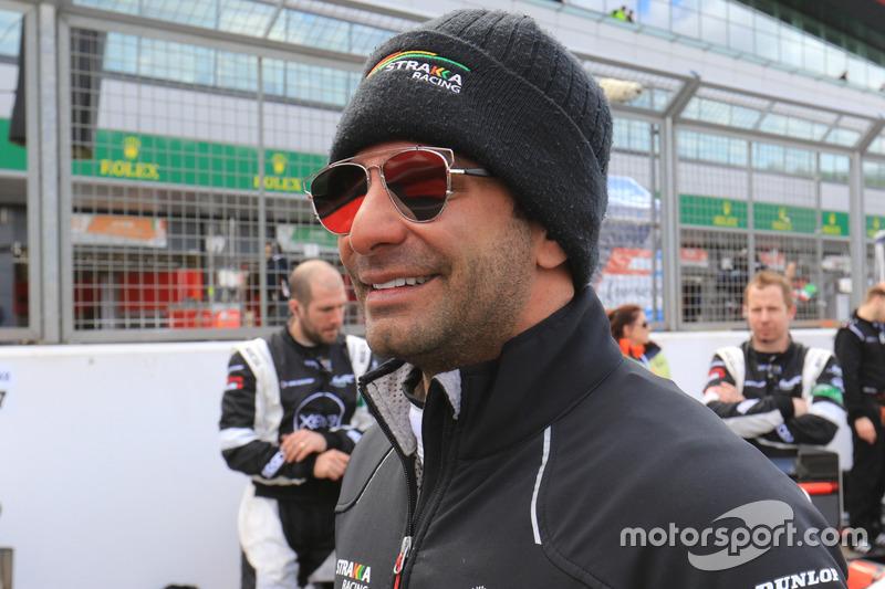 Nick Leventis, Strakka Racing